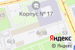 Схема проезда до компании Почвенно-агрономический музей им. В.Р. Вильямса в Москве