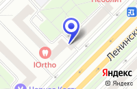 Схема проезда до компании АПТЕКА ЮНИФАРМ-УНИВЕРСАЛ в Москве