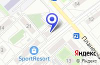 Схема проезда до компании ИНДУСТРИАЛЬНЫЙ СБЕРЕГАТЕЛЬНЫЙ БАНК в Москве