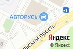 Схема проезда до компании Доставка-Еды.SU в Москве