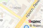 Схема проезда до компании ТРИУМП БИРИНГ в Подольске