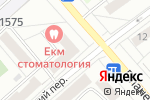 Схема проезда до компании КБ Индустриальный Сберегательный Банк в Москве