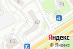 Схема проезда до компании О`кей в Москве