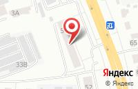 Схема проезда до компании СКИВ -Центр Жилья в Подольске