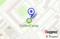 Схема проезда до компании АПТЕКА БАЛЬЗАМ в Москве