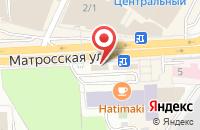 Схема проезда до компании Sкупка в Подольске