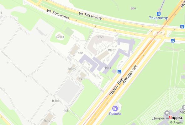 продажа квартир Astris (по ул. Косыгина, 21)
