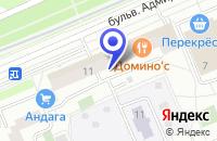 Схема проезда до компании МАГАЗИН МЕДЕОМЕБЕЛЬ в Москве