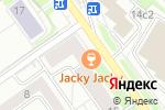 Схема проезда до компании Земляне в Москве