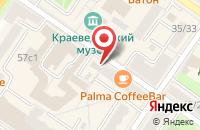 Схема проезда до компании Ремонтная мастерская в Подольске