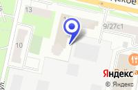 Схема проезда до компании МУЗЫКАЛЬНАЯ ШКОЛА-СТУДИЯ SOUL в Москве