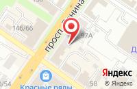 Схема проезда до компании Lovely moments в Подольске
