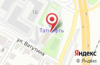 Схема проезда до компании ДОКТОР СТОМ в Подольске