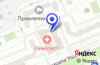 Схема проезда до компании ЛОМБАРД ДИАЛОГ-С в Москве