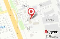 Схема проезда до компании Щёлковская в Подольске