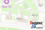 Схема проезда до компании Мастерская по ремонту обуви на Бескудниковском бульваре в Москве
