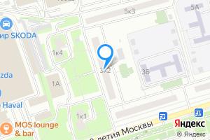 Комната в Москве ул. 800-летия Москвы, д. 3 к. 2