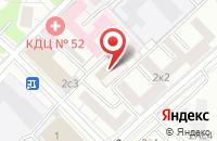 Схема проезда до компании Ордынское РАЙПО в Кирзе