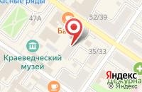 Схема проезда до компании Evakuator-Podolsk-24.ru в Подольске