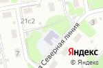 Схема проезда до компании Детская музыкальная школа им. В.С. Калинникова в Москве