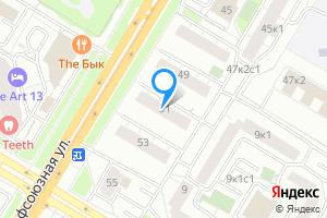 Сдается двухкомнатная квартира в Москве ул Профсоюзная, 51