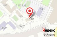 Схема проезда до компании Торговый Дом «Людиновотепловоз» в Москве
