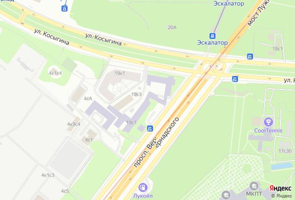 продажа квартир Монолит