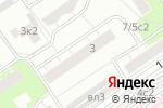 Схема проезда до компании Зелёная Аптека Садовода в Москве