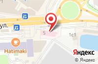 Схема проезда до компании Подольская туберкулезная больница. Первое амбулаторное отделение в Подольске