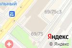 Схема проезда до компании Сберегательный ломбард в Москве