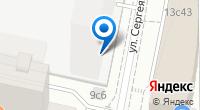Компания Геамант Сервис на карте