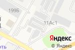 Схема проезда до компании Магазин автозапчастей для иномарок в Подольске