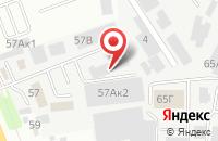 Схема проезда до компании Строительные Технологии-21 Век в Подольске