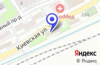Схема проезда до компании БУРОВАЯ КОМПАНИЯ БУРОВИК в Москве