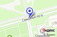 Схема проезда до компании ПТФ ЮНИРБАУ в Шереметьево