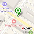 Местоположение компании Городская Скупка №1 Ломбард