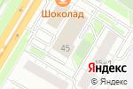 Схема проезда до компании Мастерская по пошиву одежды и ремонту обуви в Москве