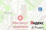 Схема проезда до компании Караван шашлыков в Москве