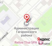 Администрация муниципального округа Гагаринский
