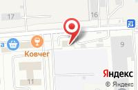 Схема проезда до компании Центр юридической помощи в Подольске