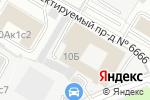 Схема проезда до компании Газ-Ойл в Москве
