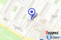 Схема проезда до компании ЛОМБАРД ЭФФАР в Москве