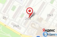 Схема проезда до компании Медиа Группа Логос в Москве