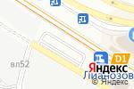 Схема проезда до компании Электробытовые Товары в Москве