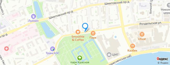 Мантулинская улица