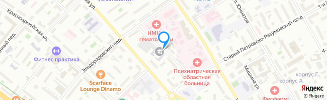 Новый Зыковский проезд