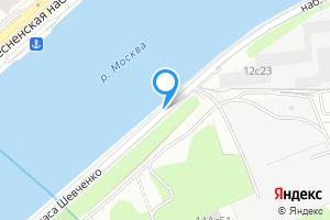 Комната в Москве Тараса Шевченко