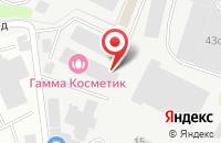 Схема проезда до компании Энергосберегающие Системы в Подольске