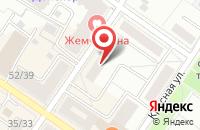 Схема проезда до компании Союзпромснаб в Подольске