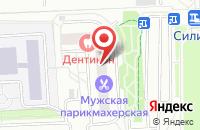 Схема проезда до компании Boxberry в Подольске